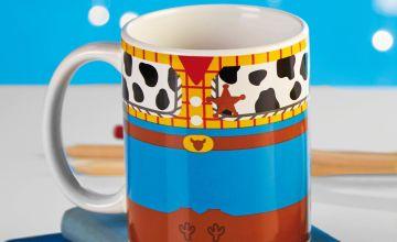 Woody Mug and Socks Set