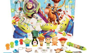 Toy Story Advent Calendar