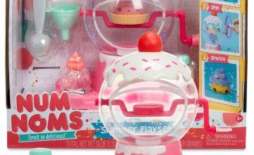 Num Noms Shimmer Playset