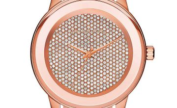 Michael Kors Kinley Rose Gold Watch