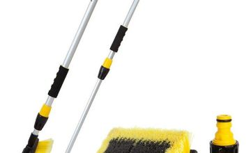 Telescopic Car Wash Brush