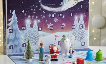 The Snowman Advent Calendar