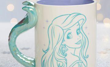 Disney Flippin Awesome Ariel Mug