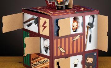 Harry Potter Cube Advent Calendar