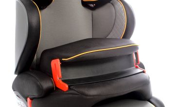 Toco Grow Fix Car Seat