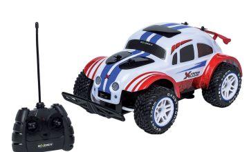 X-Ryder Remote Control Car