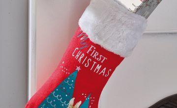Peter Rabbit My 1st Christmas Stocking