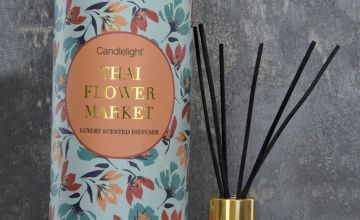 Candlelight Thailand Reed Diffuser