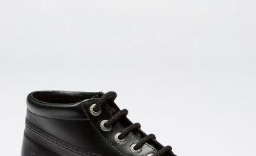 Boys Kickers Kick Hi Boots