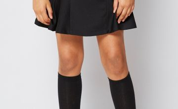 Girls Flippy Skirt