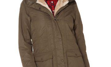 Regatta Longline Jacket