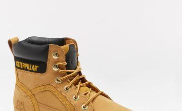 Cat Stickshift Boots