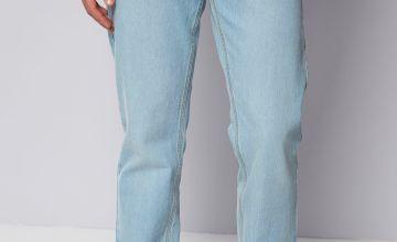 Pierre Cardin Web Belt Jeans