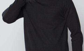 Pierre Cardin Crew Neck Knitted Jumper