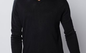 Pierre Cardin V-Neck Knitted Jumper