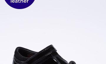Girls Kickers Adlar Shoes