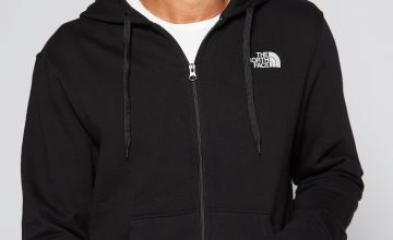 The North Face Open Gate Light Zip Through Hoody
