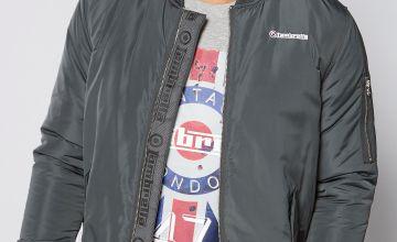 Lambretta MA1 Jacket