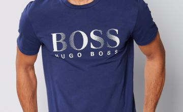 Hugo Boss Brand Carrier T-Shirt