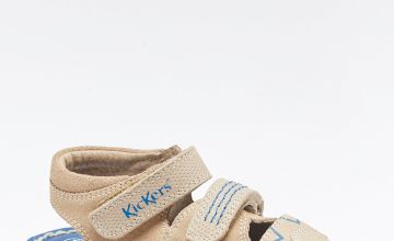 Young Boys Kickers Kick Glow Sandal