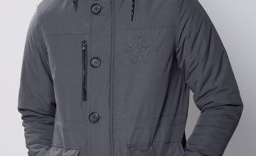 Beck and Hersey Parka Jacket
