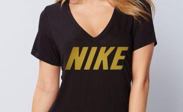 Nike Block T-Shirt