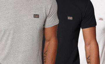 Ben Sherman Pack of 3 T-Shirts