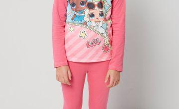 Older Girls L.O.L Surprise! Pyjamas