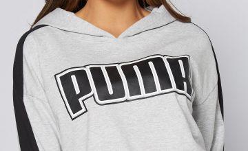 Puma Rebel Reload Cropped Hoody