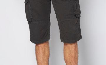 ¾ Cargo Shorts