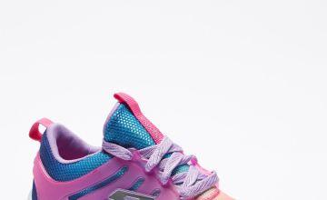 Skechers Sprinkle Diamone Runner Rainbow Dream Trainers
