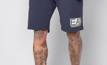 Emporio Armani EA7 Sweat Shorts