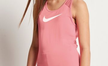Girls Nike Pro Vest Top