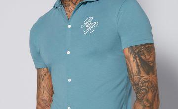Beck and Hersey Short Sleeve Shirt