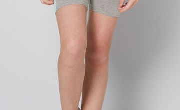 Girls Beck and Hersey Alison Shorts