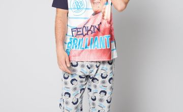Mrs Browns Boys Pyjama Set