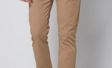 Chino Stone Trousers