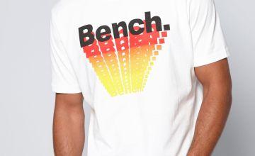Bench Logo T-Shirt