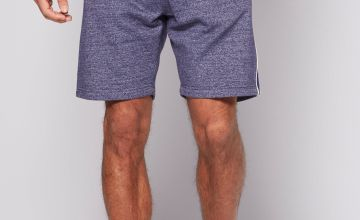 Tape Side Stripe Shorts