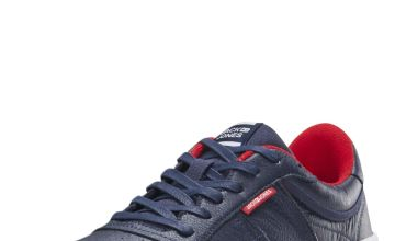 Jack and Jones Wradley Fusion Trainers