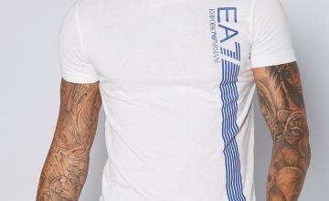 EA7 Tracks T-Shirt