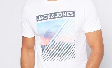 Jack and Jones Graphic T-Shirt
