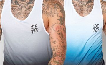 DFND 2 Pack Fade Vests