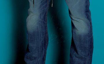 Levis 513 Slim Fit Straight Leg Jeans