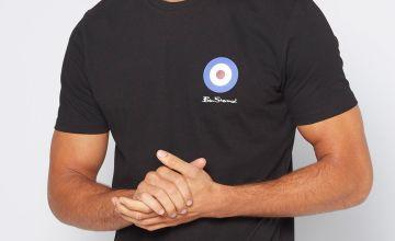 Ben Sherman Small Logo T-Shirt