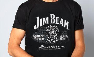 Jim Beam T-Shirt