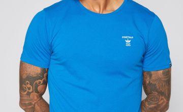 Firetrap Small Logo T-Shirt