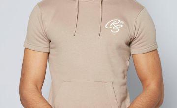 CRS55 Short Sleeve Hoody