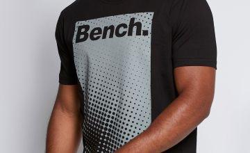 Bench Ibiza Short Sleeve T-Shirt