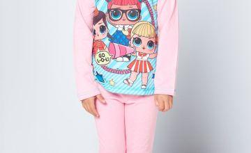 Girls L.O.L Surprise Pyjamas